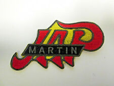 CLASSIC  J.A.P MARTIN  EMBROIDERED MOTORCYCLE/ SPEEDWAY  PATCH P135