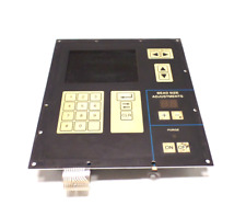 NORDSON 184576G ETHERNET COMM BOARD WITH OPERATOR INTERFACE