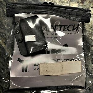 Blade-Tech Signature Single Mag Pouch M&P 45 concealed carry to competition  NEW