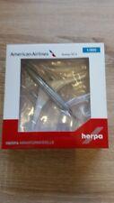 Herpa 530422 - 1/500 Boeing 787-9 Dreamliner-American Airlines-NUOVO