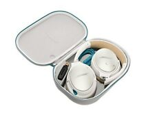 Unused Bose Quiet Comfort 25 Over-the-ear WiredHeadphones White/Sliver