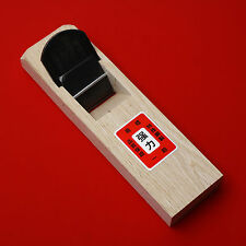 Japanese Style Plane Kanna 64mm Wood Block Carpenter Tool 64mm Made in Korea