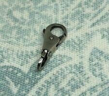 Authentic Trollbeads Plain Lock 10111, New
