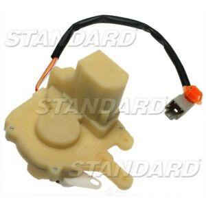Door Lock Actuator  Standard Motor Products  DLA146