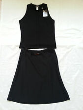 Gianni Versace Women's Wool Skirt and Top Size 10