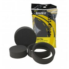 "STINGER RKFR6 / 3-PIECE FOAM ROADKILL FAST RINGS FOR 6"" & 6.5"" SPEAKERS **NEW**"