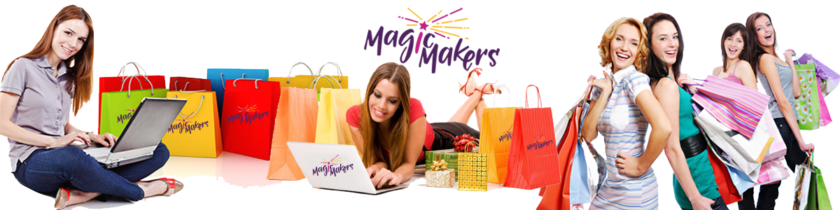 Magic Makers Store