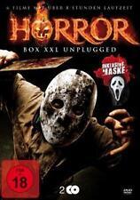 DVD - Horror Box XXL Unplugged / #6802