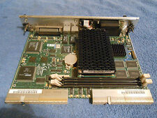 MOTOROLA CPV5300-266MHZ SINGLE PENTIUM II COMPACT PCI W/2 DIMM ECC SOCKETS O/B