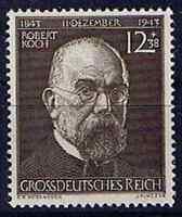 Deutsches Reich MiNr 864 postfrisch **