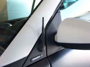 Antenne kurz für Smart Fortwo 451 & 450