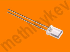 PASSO Arancione LED ADATTO PER TECHNICS SL1200 1210 ACQUA LENTE TRASPARENTE NUOVO GL8EG21