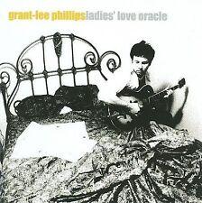 NEW Ladies' Love Oracle (Audio CD)