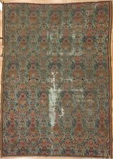 Mission Malayer - 1900s Antique Persian Rug - Oriental Carpet - 3.10 x 5.7 ft