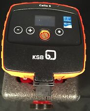 KSB Hocheffizienzpumpe Heizungspumpe Solarpumpe Calio S 25-40 180mm 29134756