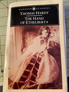 Warren Zevon Library: The Hand of Ethelberta by Thomas Hardy (1998, Paperback)