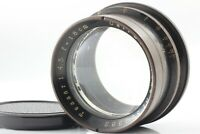 [Exc+++++] Carl Zeiss Jena Tessar 18cm 180mm f/4.5 Large Format From Japan 144