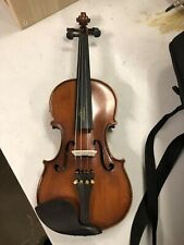 More details for full size violin