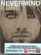 "NEVERMIND KURT : Kurt Cobain "" All apologies "" 10 ans déjà ! ( DVD ) Nirvana"