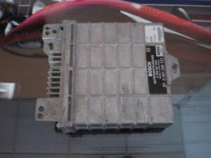 Module De Contrôle Transmission / Man 0260001009 ZF0501206727 Zf 0 501 206 727