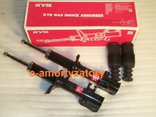 2x Front Shock Absorbers  SUZUKI JUSTY III IGNIS II 2003->  + Protection KIT KYB