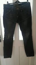 Ladies G star narrow/tapered jeans