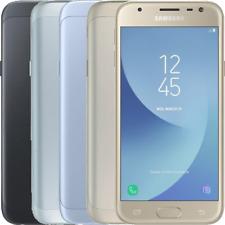 Samsung Galaxy J3 J330F 2017 - 16GB - All Colours - Unlocked | Grade | GRADE A