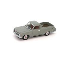 Road Ragers Australian 1963 EJ Holden Ute Silverton Grey HO Scale 1 87