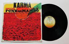 "KARMA Funk De Mambo 12"" Horizon SP-12001 US 1976 VG++ Disco! 05C"