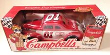 ERTL CAMPBELL'S SOUP  Diecast 1940 Ford Coupe Bank NIB/NOS 1998