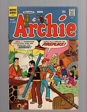Archie - Archie Comics Comic Book - Number 216 - 1972 - Good condition