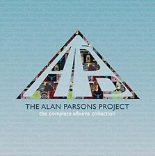 Alan Parsons Project Completecollection CD 11 Disc BOXSET Rock 2014