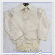 VivaKi Formal Outfits & Sets (0-24 Months) for Boys