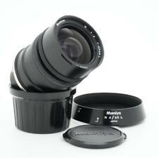 Mamiya 65mm F/4 N L Lens for Mamiya 7