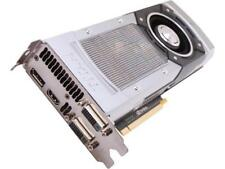 NVIDIA GeForce GTX TITAN 6GB 384-Bit GDDR5 Gaming SLI GSYNC Video Graphics Card