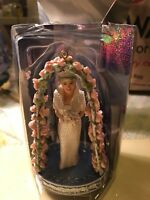 Diana Princess of Wales Heirloom Collection 1st Series 1998 Ornament MINT IN BOX