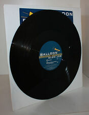 BALLOON-BLOW JOB-Bassline Mix-Screaming Mix-Accapella-House-from DJ SET-rare