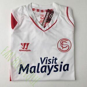 Football jersey Sevilla home 14/15
