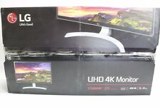 "LG - 27UD69P-W 27"" IPS LED 4K UHD FreeSync Monitor"