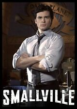 A4 Poster Smallville TV Series 2001 -11. Photo Print.