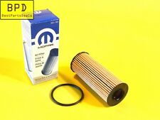 Genuine Dodge Chrysler Jeep 3.6L V6 OEM Engine Oil Filter MO-744 / 5184526AA