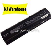 Replace Battery For HP Compaq CQ45-m03TX, MU06 593562-001 593553-001 HSTNN-LBOW