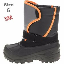 New Boys' Classic Value Winter Boot Size 6
