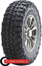 FEDERAL COURAGIA M/T 31X10.5R15 4X4 MUD TERRAIN 109Q (Freight available)