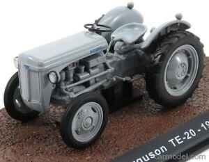 Edicola 7517004 scala 1/32 ferguson te20 tractor 1953 grey