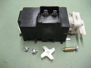 Windshield Wiper Washer Pump 4919332 One Speed Motor with 4 Cam Lobe