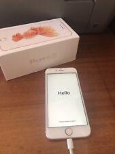 Apple iPhone 6s-16GB-Rose Gold(Vodafone)A1688 (CDMA + GSM)