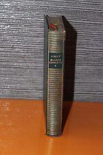 (157) La Pléiade : Oeuvres complètes Alfred de Vigny I 1948