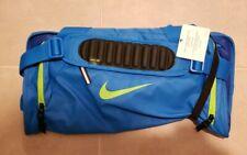 Nike Ultimatum Max Air Small Duffel Bag BA4664-443 NEW Blue/Royal/Lime