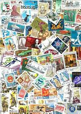 Soviet Union - Collection of 100 different Used/CTO stamps ......D 7D23-81
